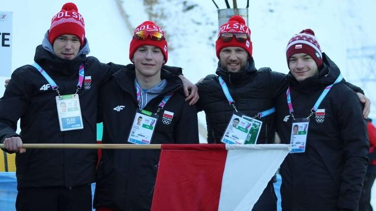 Młodzieżowe Igrzyska Olimpijskie: Pierwszy w historii medal dla Polski!