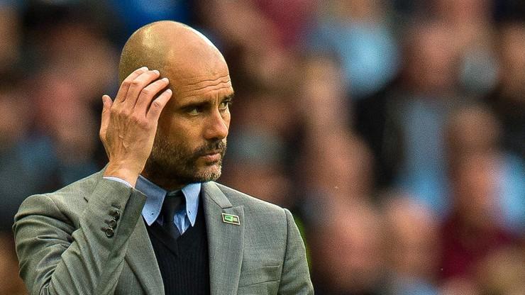 Argentyna szuka selekcjonera. Guardiola głównym kandydatem