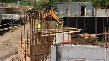 Wzrosło zadłużenie branży budowlanej. Obecnie wynosi 2,41 mld zł