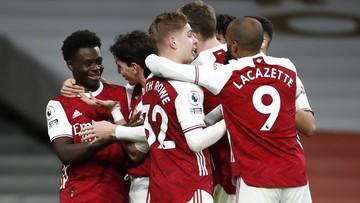 Premier League: Świetny mecz Arsenalu i pewna wygrana z Chelsea