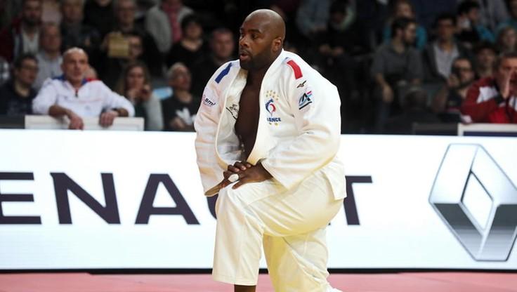 Słynny judoka wraca na tatami w styczniu i zapowiada walkę o olimpijskie złoto