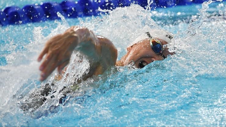ME w pływaniu: Świtkowski i Tchórz przebrnęli eliminacje