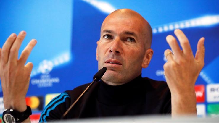 Zidane śladami Ronaldo! Kolejny wielki transfer Juventusu Turyn?