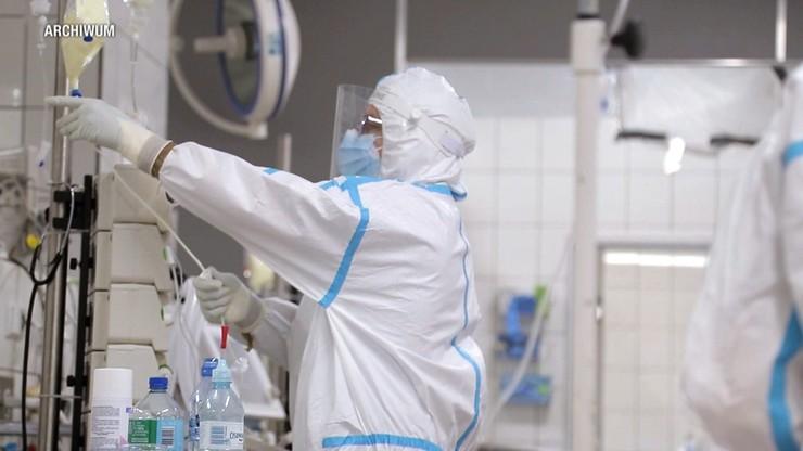 Nowe przypadki koronawirusa w Polsce. Dane Ministerstwa Zdrowia, 19 września