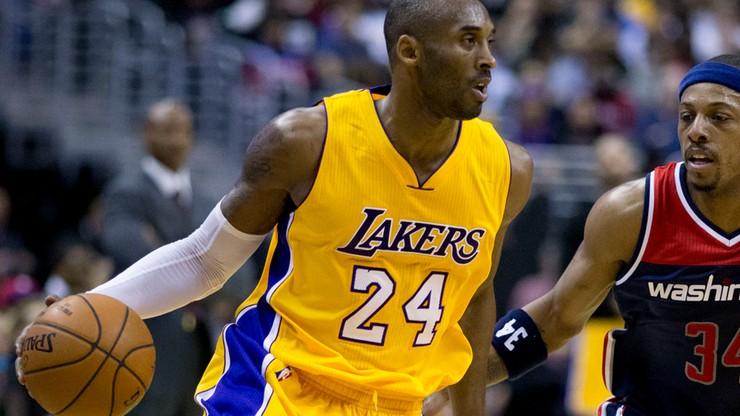 Kobe Bryant zaczyna karierę na Wall Street