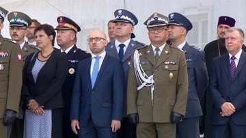Gen. Kraszewski: nie widzę powodów, by postępowanie SKW wobec mnie trwało tak długo