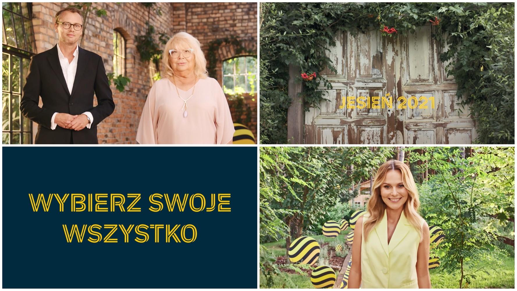 Prezentacja jesiennej ramówki Polsatu. Zobacz wideo!