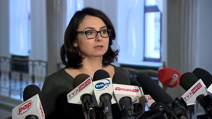 """Szkolna koleżanka Ziobry"", ""brat prezesa sądu"". Kandydaci PiS do KRS"
