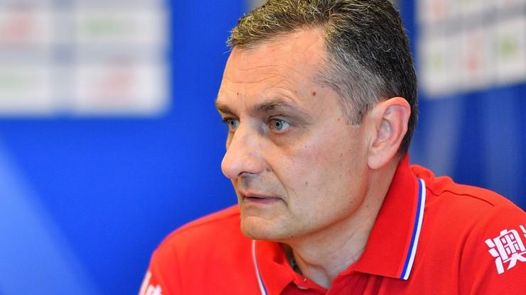 Trener mistrzyń świata: Polskie siatkarki zrobiły duży postęp
