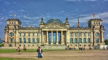 Rosyjska młodzież będzie ćwiczyć szturm na makiecie Reichstagu