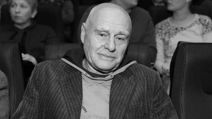 """Nie żyje Andrzej Kotkowski - reżyser """"Obywatela Piszczyka"""""""