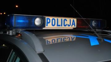 Nietrzeźwy kierowca wjechał w dwie 14-latki. Jedna nie żyje