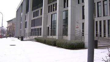 Po przesłuchaniach CBA ponownie wkroczyło do sądów