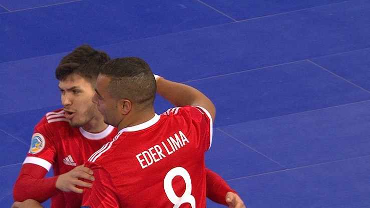 Ćwierćfinały mistrzostw Europy w futsalu. Transmisja w Polsacie Sport Extra