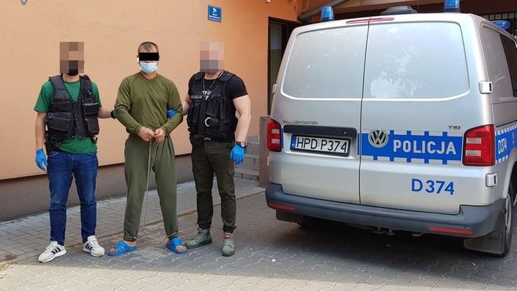 """Brutalny mord Mołdawianina na Ukraince. """"Kilkadziesiąt dźgnięć nożem"""""""