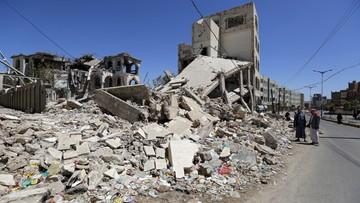 40 bojowników Al-Kaidy zginęło w nalotach sił USA w Jemenie
