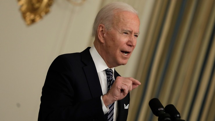 Joe Biden chce podnieść podatki. Pierwsza tak znacząca podwyżka od 30 lat