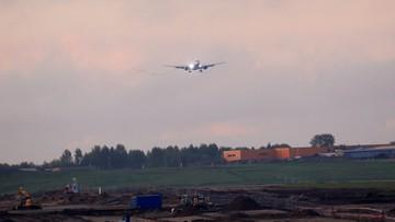 Lądowanie samolotu Ryanaira na Białorusi. Ziobro reaguje