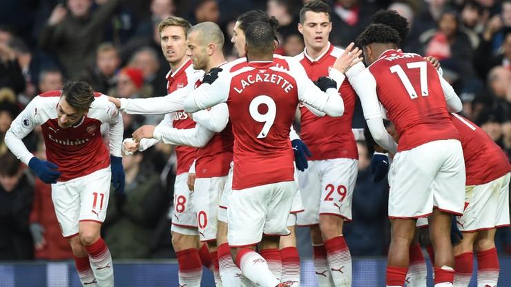 Gwiazda Arsenalu zatrudniła pierwszego zawodnika do swojej nowej drużyny FIFA!