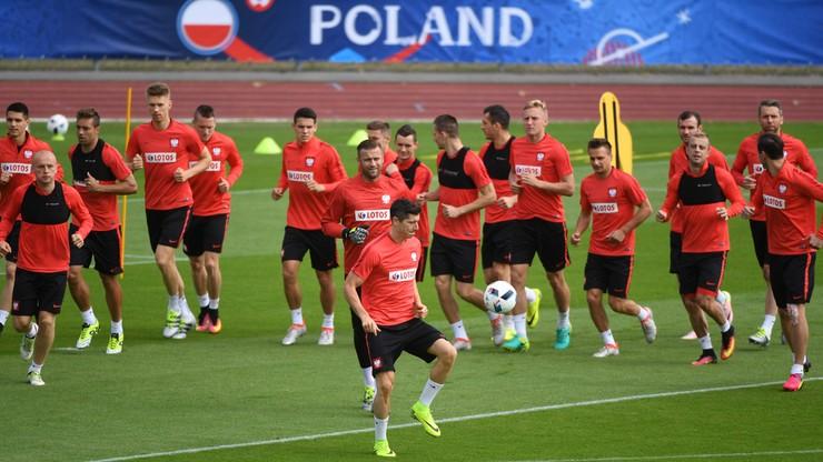 Euro 2016: Reprezentacja Polski pod specjalnym nadzorem