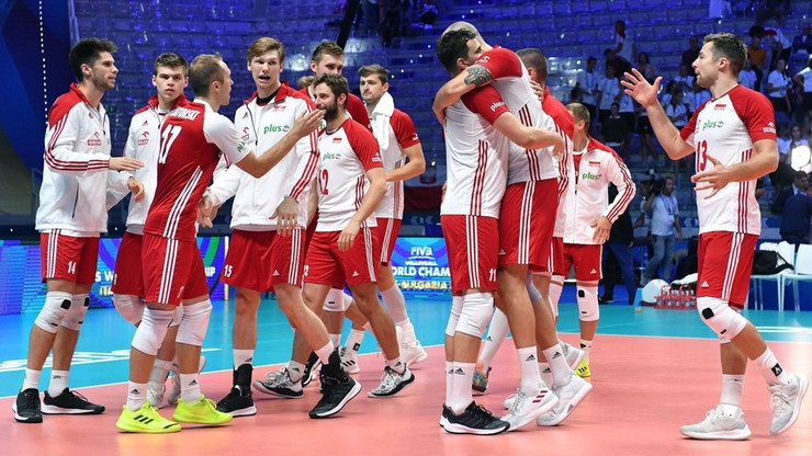 Polska - USA: Wybierz najlepszego zawodnika