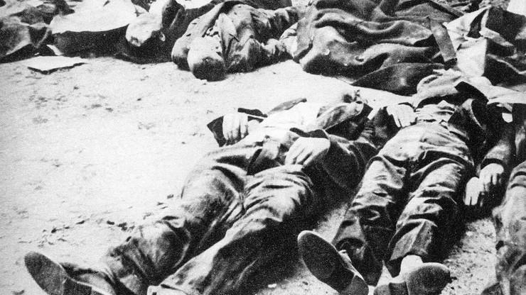 """77 lat po """"Rzezi Woli"""". """"Każdego mieszkańca należy zabić, nie wolno brać żadnych jeńców"""""""