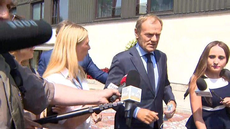 Małgorzata Kidawa-Błońska: w sobotę ważne wystąpienie Donalda Tuska