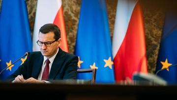 Premier napisał do europejskich przywódców. Chodzi o pieniądze dla rolników