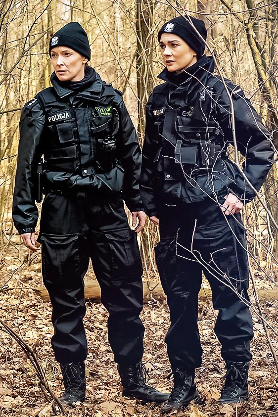 """""""Policjantki i Policjanci"""" - odcinek 774: Porwanie czy ucieczka?"""