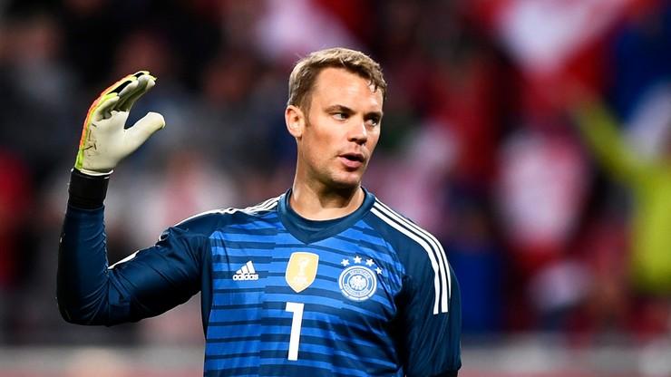 MŚ 2018: Niemcy pokonani przez sąsiadów! Powrót Neuera