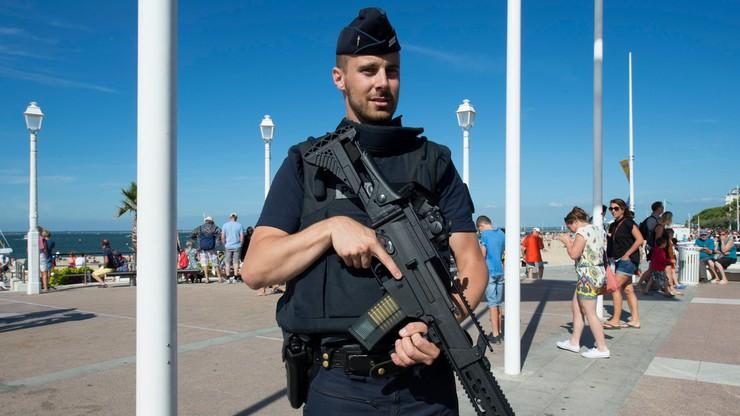 Zabójca księdza z Normandii z zarzutem terrorystycznych powiązań