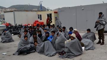 KE: będzie nadzwyczajna pomoc dla uchodźców w Grecji