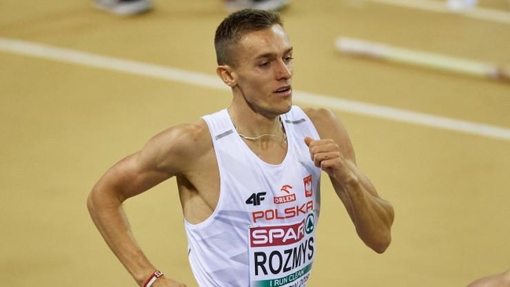 HME Glasgow 2019: Polacy odpadli w eliminacjach biegu na 800 m