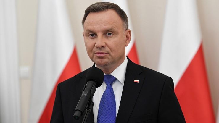 Zaprzysiężenie Dudy jednak w Sejmie. Media informowały o Stadionie Narodowym