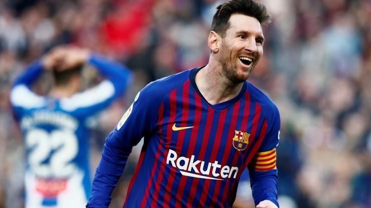 Prezydent Barcelony zdradził plany Messiego na dalszą karierę