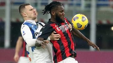 Serie A: Wysoka porażka Milanu, Inter nie wykorzystał szansy