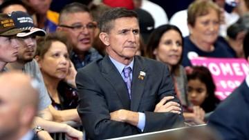 Washington Post: Doradca Trumpa ujawnił tajne informacje