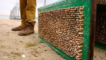 Włosi zaostrzyli przepisy przeciw palaczom