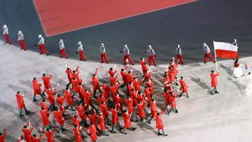 Polscy olimpijczycy weszli na stadion i internet oszalał. Szli w rytm hitu koreańskiego zespołu BTS