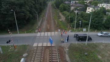 ITD zamontuje fotoradary na przejazdach kolejowych. Mają zwiększyć poziom bezpieczeństwa