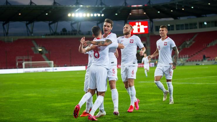 Eliminacje ME U-21. Polska - Bułgaria. Relacja i wynik na żywo