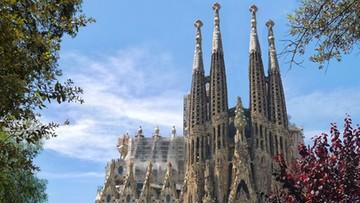 Autorzy zamachu w Barcelonie planowali zburzyć bazylikę Sagrada Familia