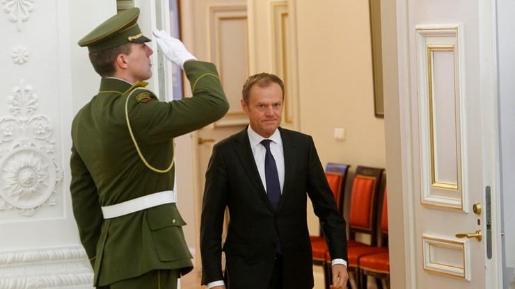 Szef Komitetu Regionów w liście do Donalda Tuska o ryzyku rozpadu UE