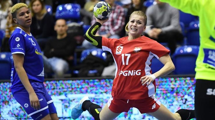 Baltic Handball Cup: Zwycięstwo Polek na inaugurację