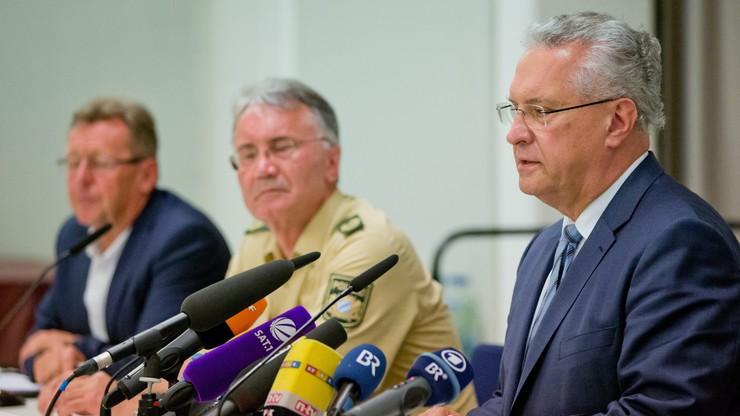 MSW Bawarii przyznaje: zamach w Ansbach miał prawdopodobnie podłoże islamistyczne