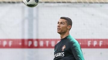 Hiszpańskie media: Cristiano Ronaldo skazany na dwa lata więzienia za niepłacenie podatków