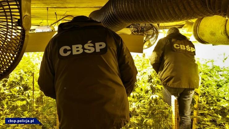 Mierzą się z najgroźniejszymi przestępcami. CBŚP ma 20 lat
