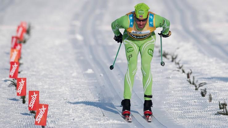 Były szef Justyny Kowalczyk ustanowił rekord świata w biegu narciarskim