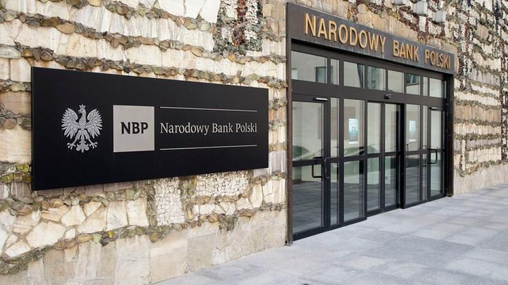Prezydent nominował Adama Lipińskiego i Martę Gajęcką na członków zarządu NBP