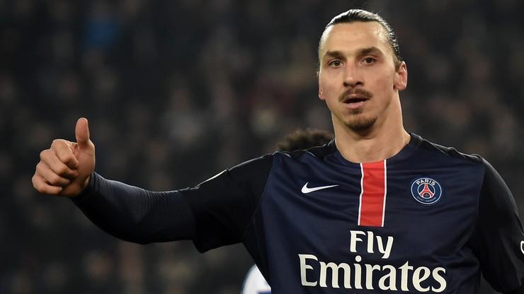 PSG dzieli i rządzi we Francji. Rekord Ligue 1